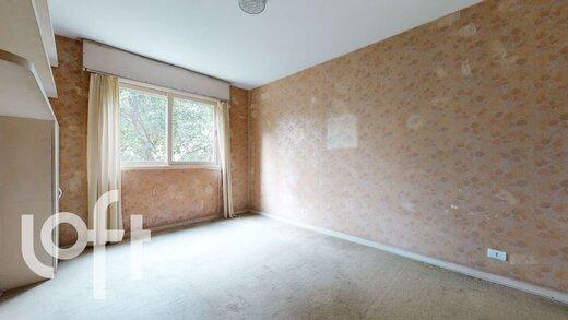 Quarto principal - Apartamento à venda Rua Maria Figueiredo,Paraíso, Zona Sul,São Paulo - R$ 1.600.000 - II-19124-31916 - 30
