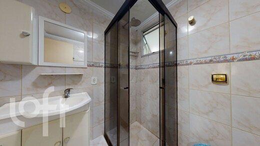 Banheiro - Apartamento 3 quartos à venda Aclimação, São Paulo - R$ 899.000 - II-19129-31921 - 4