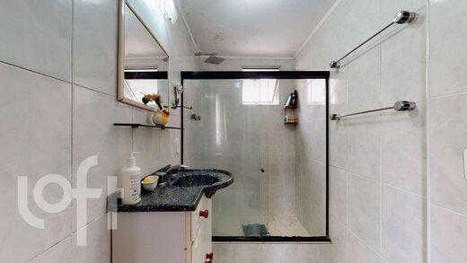 Banheiro - Apartamento 3 quartos à venda Aclimação, São Paulo - R$ 899.000 - II-19129-31921 - 6