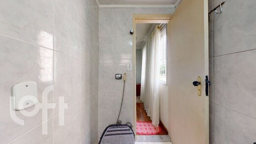 Banheiro - Apartamento 3 quartos à venda Aclimação, São Paulo - R$ 899.000 - II-19129-31921 - 7