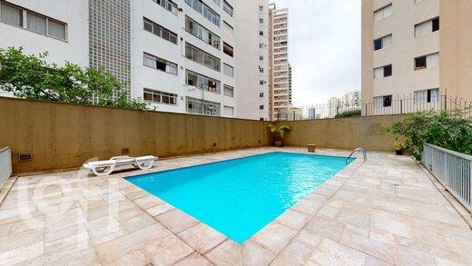 Fachada - Apartamento 3 quartos à venda Aclimação, São Paulo - R$ 899.000 - II-19129-31921 - 10