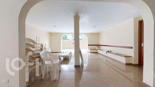 Fachada - Apartamento 3 quartos à venda Aclimação, São Paulo - R$ 899.000 - II-19129-31921 - 11