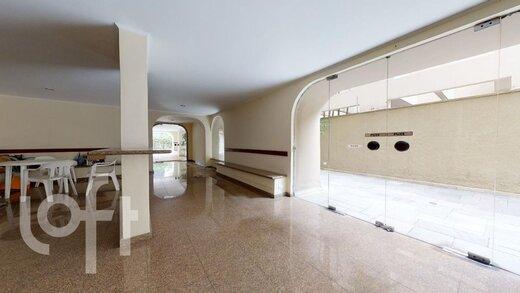 Fachada - Apartamento 3 quartos à venda Aclimação, São Paulo - R$ 899.000 - II-19129-31921 - 12