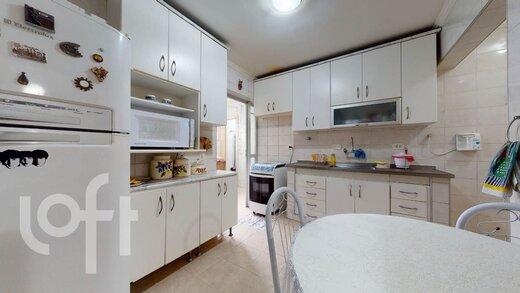 Cozinha - Apartamento 3 quartos à venda Aclimação, São Paulo - R$ 899.000 - II-19129-31921 - 13