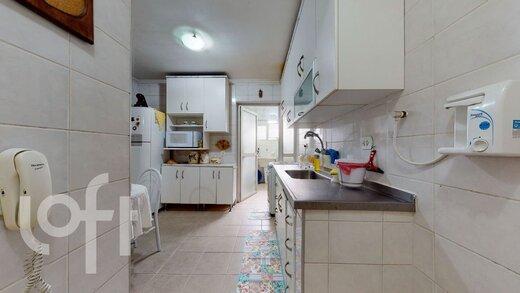 Cozinha - Apartamento 3 quartos à venda Aclimação, São Paulo - R$ 899.000 - II-19129-31921 - 14