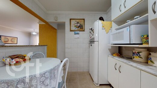 Cozinha - Apartamento 3 quartos à venda Aclimação, São Paulo - R$ 899.000 - II-19129-31921 - 15