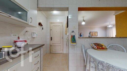 Cozinha - Apartamento 3 quartos à venda Aclimação, São Paulo - R$ 899.000 - II-19129-31921 - 16