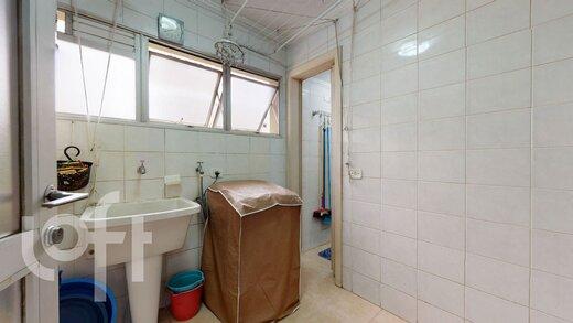Cozinha - Apartamento 3 quartos à venda Aclimação, São Paulo - R$ 899.000 - II-19129-31921 - 17