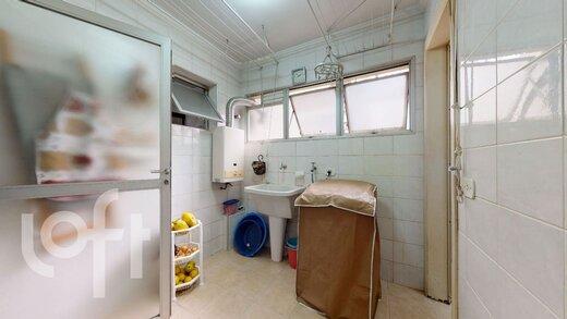 Cozinha - Apartamento 3 quartos à venda Aclimação, São Paulo - R$ 899.000 - II-19129-31921 - 18