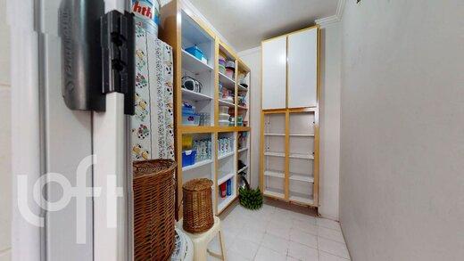 Cozinha - Apartamento 3 quartos à venda Aclimação, São Paulo - R$ 899.000 - II-19129-31921 - 19