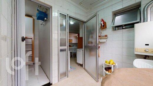 Cozinha - Apartamento 3 quartos à venda Aclimação, São Paulo - R$ 899.000 - II-19129-31921 - 20