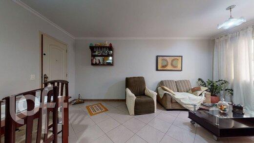 Living - Apartamento 3 quartos à venda Aclimação, São Paulo - R$ 899.000 - II-19129-31921 - 21