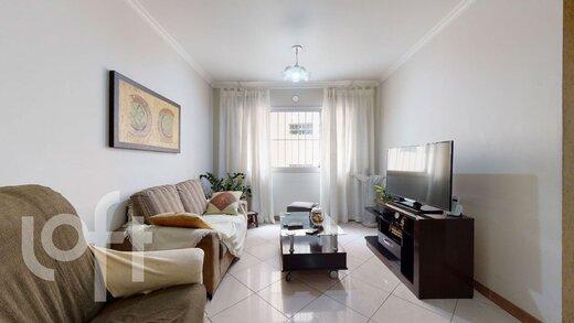 Living - Apartamento 3 quartos à venda Aclimação, São Paulo - R$ 899.000 - II-19129-31921 - 22