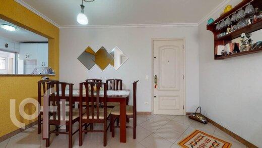 Living - Apartamento 3 quartos à venda Aclimação, São Paulo - R$ 899.000 - II-19129-31921 - 24
