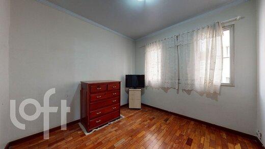 Quarto principal - Apartamento 3 quartos à venda Aclimação, São Paulo - R$ 899.000 - II-19129-31921 - 25