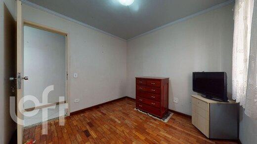 Quarto principal - Apartamento 3 quartos à venda Aclimação, São Paulo - R$ 899.000 - II-19129-31921 - 26