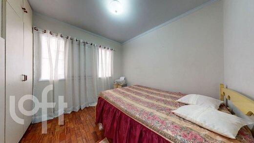 Quarto principal - Apartamento 3 quartos à venda Aclimação, São Paulo - R$ 899.000 - II-19129-31921 - 27