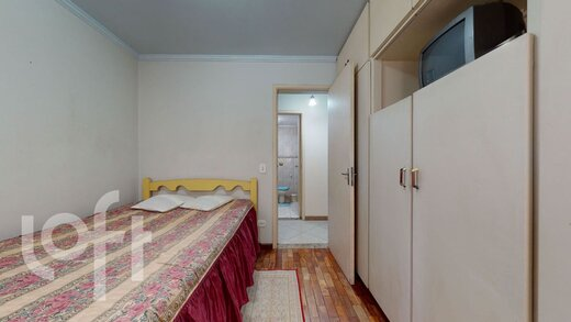 Quarto principal - Apartamento 3 quartos à venda Aclimação, São Paulo - R$ 899.000 - II-19129-31921 - 28