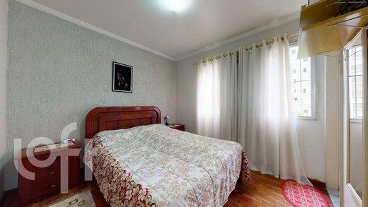 Quarto principal - Apartamento 3 quartos à venda Aclimação, São Paulo - R$ 899.000 - II-19129-31921 - 29