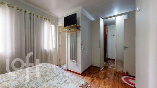 Quarto principal - Apartamento 3 quartos à venda Aclimação, São Paulo - R$ 899.000 - II-19129-31921 - 30