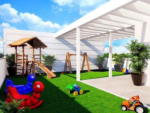 Playground - Fachada - Solar DAmpezzo - 405 - 5