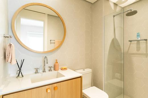 Banheiro - Fachada - Metropolitan Freguesia do Ó - 1059 - 14