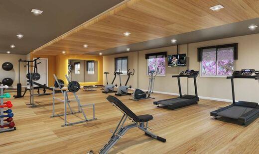 Fitness - Fachada - Flow Barra Funda - 1012 - 4