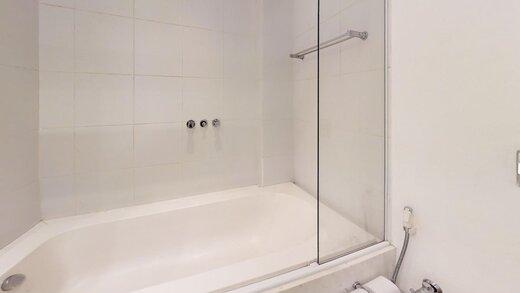 Banheiro - Apartamento 3 quartos à venda Leblon, Rio de Janeiro - R$ 1.990.000 - II-19193-32037 - 4