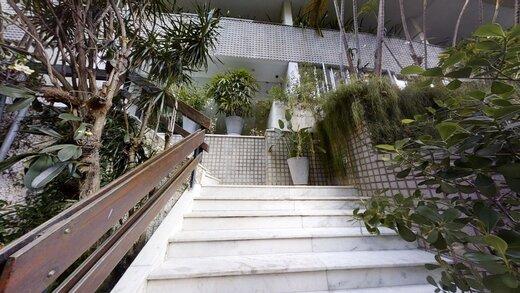 Fachada - Apartamento 3 quartos à venda Leblon, Rio de Janeiro - R$ 1.990.000 - II-19193-32037 - 6
