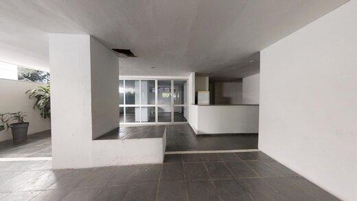Fachada - Apartamento 3 quartos à venda Leblon, Rio de Janeiro - R$ 1.990.000 - II-19193-32037 - 7