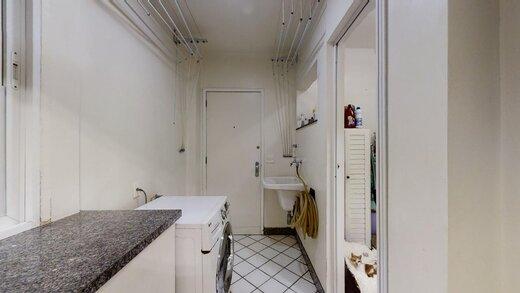 Cozinha - Apartamento 3 quartos à venda Leblon, Rio de Janeiro - R$ 1.990.000 - II-19193-32037 - 11