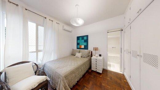 Quarto principal - Apartamento 3 quartos à venda Leblon, Rio de Janeiro - R$ 1.990.000 - II-19193-32037 - 16