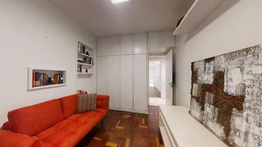 Quarto principal - Apartamento 3 quartos à venda Leblon, Rio de Janeiro - R$ 1.990.000 - II-19193-32037 - 19