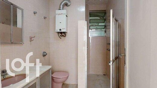 Banheiro - Apartamento 3 quartos à venda Copacabana, Rio de Janeiro - R$ 1.026.000 - II-19194-32038 - 3