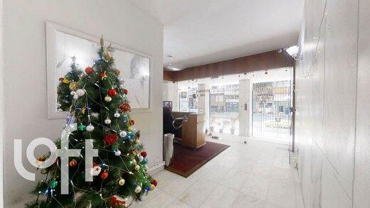 Fachada - Apartamento 3 quartos à venda Copacabana, Rio de Janeiro - R$ 1.026.000 - II-19194-32038 - 5