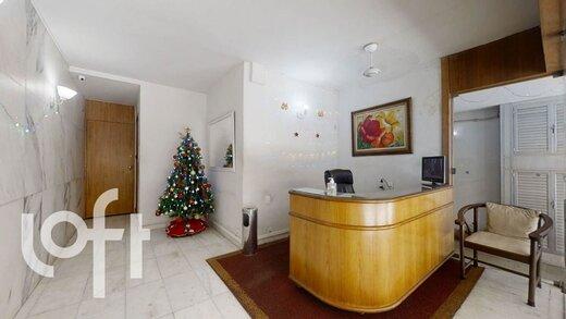 Fachada - Apartamento 3 quartos à venda Copacabana, Rio de Janeiro - R$ 1.026.000 - II-19194-32038 - 6