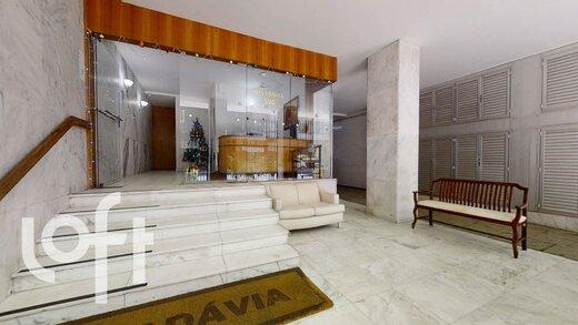 Fachada - Apartamento 3 quartos à venda Copacabana, Rio de Janeiro - R$ 1.026.000 - II-19194-32038 - 7