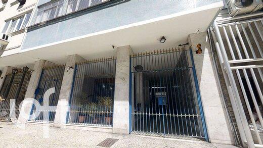 Fachada - Apartamento 3 quartos à venda Copacabana, Rio de Janeiro - R$ 1.026.000 - II-19194-32038 - 8