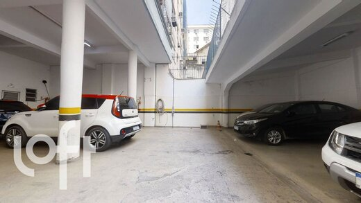 Fachada - Apartamento 3 quartos à venda Copacabana, Rio de Janeiro - R$ 1.026.000 - II-19194-32038 - 9