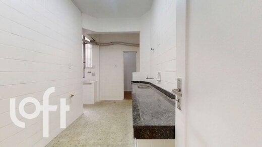 Cozinha - Apartamento 3 quartos à venda Copacabana, Rio de Janeiro - R$ 1.026.000 - II-19194-32038 - 10