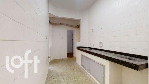 Cozinha - Apartamento 3 quartos à venda Copacabana, Rio de Janeiro - R$ 1.026.000 - II-19194-32038 - 11
