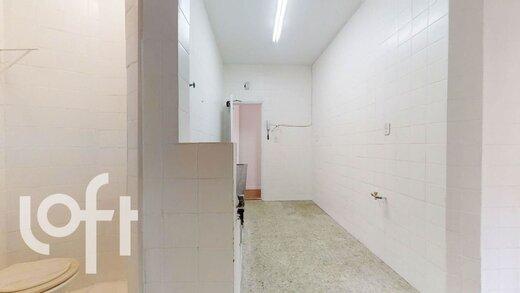 Cozinha - Apartamento 3 quartos à venda Copacabana, Rio de Janeiro - R$ 1.026.000 - II-19194-32038 - 12