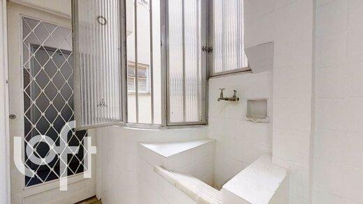 Cozinha - Apartamento 3 quartos à venda Copacabana, Rio de Janeiro - R$ 1.026.000 - II-19194-32038 - 13