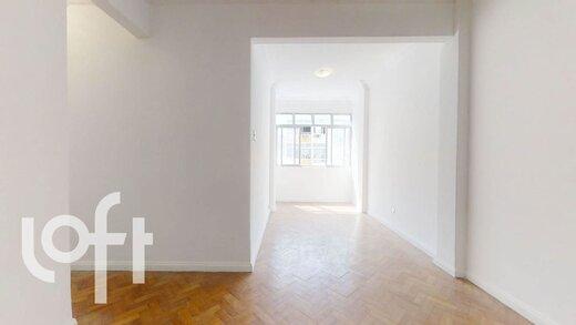 Living - Apartamento 3 quartos à venda Copacabana, Rio de Janeiro - R$ 1.026.000 - II-19194-32038 - 15