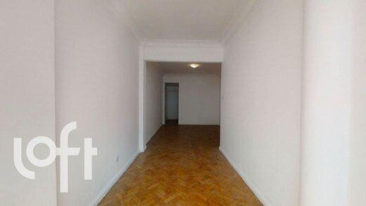 Living - Apartamento 3 quartos à venda Copacabana, Rio de Janeiro - R$ 1.026.000 - II-19194-32038 - 16