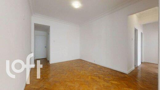 Living - Apartamento 3 quartos à venda Copacabana, Rio de Janeiro - R$ 1.026.000 - II-19194-32038 - 17