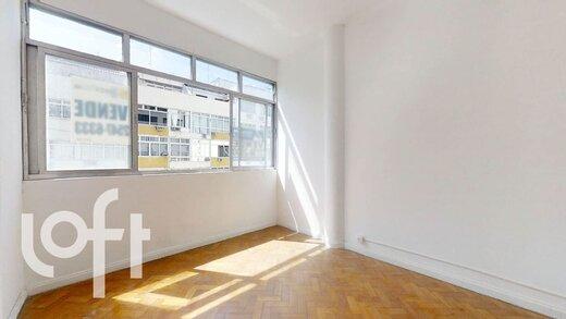 Quarto principal - Apartamento 3 quartos à venda Copacabana, Rio de Janeiro - R$ 1.026.000 - II-19194-32038 - 18
