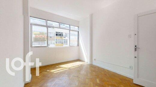 Quarto principal - Apartamento 3 quartos à venda Copacabana, Rio de Janeiro - R$ 1.026.000 - II-19194-32038 - 20