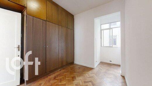 Quarto principal - Apartamento 3 quartos à venda Copacabana, Rio de Janeiro - R$ 1.026.000 - II-19194-32038 - 22