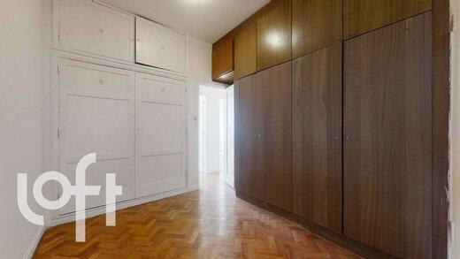 Quarto principal - Apartamento 3 quartos à venda Copacabana, Rio de Janeiro - R$ 1.026.000 - II-19194-32038 - 23
